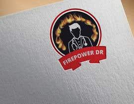 Nro 36 kilpailuun need a logo for fireworks company käyttäjältä masud38