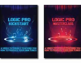 Nro 17 kilpailuun Logic Pro Kickstart and Mastrclass käyttäjältä akmalhossen