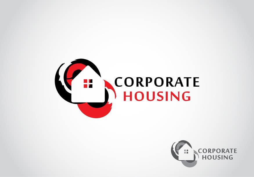 Bài tham dự cuộc thi #32 cho Logo Design for 360 Furnished Housing