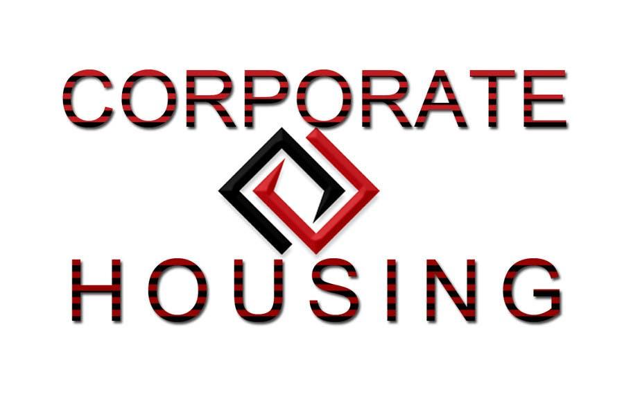 Bài tham dự cuộc thi #103 cho Logo Design for 360 Furnished Housing