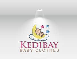 #434 for ''Kedibay'' The Most Selling Baby and Kids Clothes Shop. by fatemaakther423