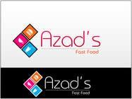 Graphic Design Entri Peraduan #37 for Logo Design for Azad's
