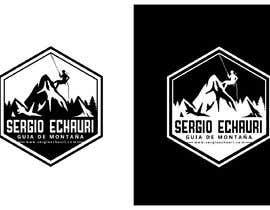#94 para Diseño de logo para guía de montaña de estefano1983