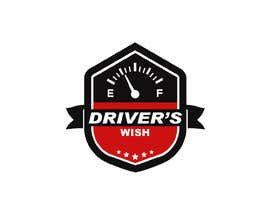 Nro 159 kilpailuun Logo for Driver's Wish tuning, coding and retrofits company käyttäjältä MoamenAhmedAshra