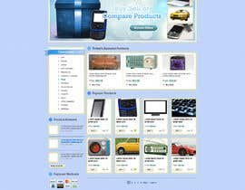 #11 for Website Design review by crayoni
