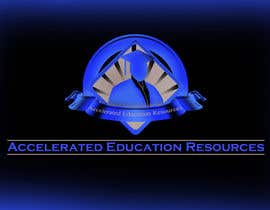 #19 for Logo Design for Accelerated Education Resources af lahiruhansa