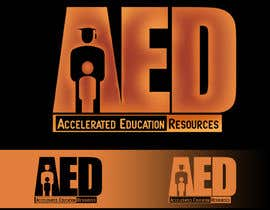 #20 untuk Logo Design for Accelerated Education Resources oleh lahiruhansa