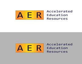 #15 untuk Logo Design for Accelerated Education Resources oleh happybuttha