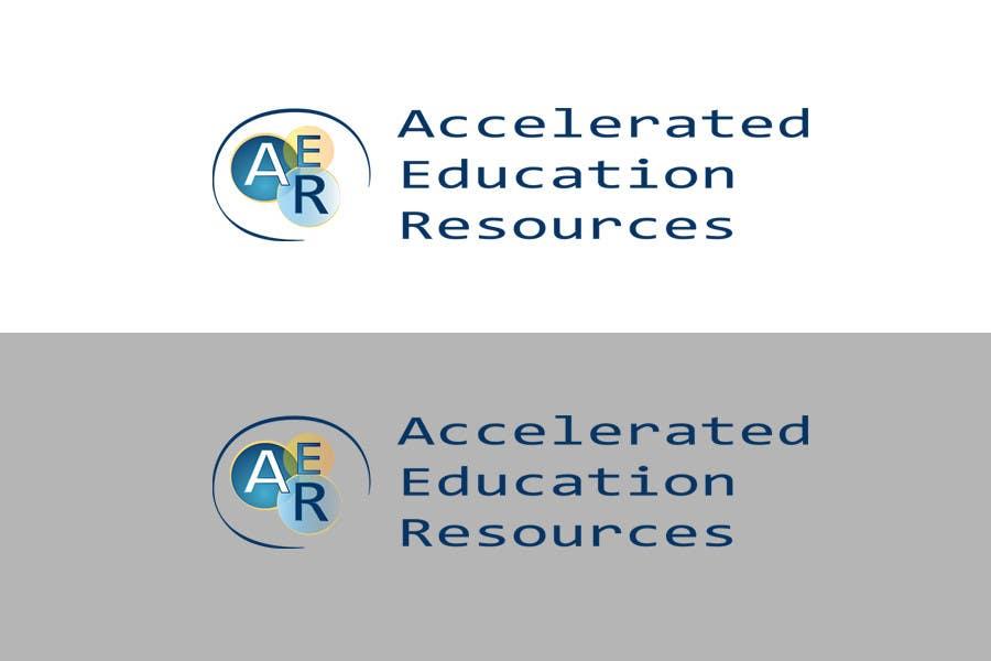 Penyertaan Peraduan #                                        17                                      untuk                                         Logo Design for Accelerated Education Resources
