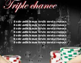 #12 para Projetar um Banner for Poker Tournament Ladies Free por Soofyax