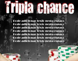 #18 para Projetar um Banner for Poker Tournament Ladies Free por Soofyax