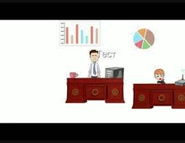 #11 для Create an advertising explainer animation от asdf25