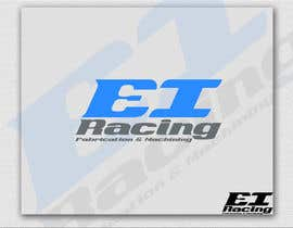 #51 for Logo Design for Ei Racing by Icatoiu