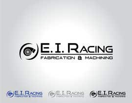 #25 for Logo Design for Ei Racing by HammyHS