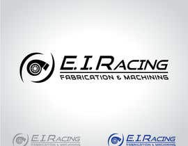 #37 for Logo Design for Ei Racing by HammyHS