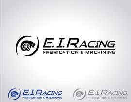 #39 for Logo Design for Ei Racing by HammyHS
