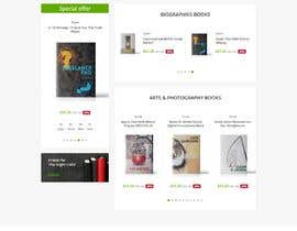 #59 for Need eBook sales product page redesigned by Arghya1199