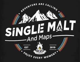 Nro 42 kilpailuun T-shirt Design käyttäjältä jairohm