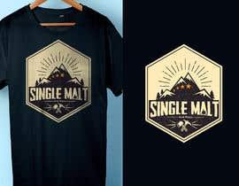 Nro 22 kilpailuun T-shirt Design käyttäjältä morshedulkabir