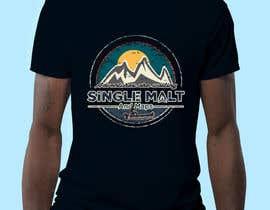 Nro 56 kilpailuun T-shirt Design käyttäjältä snowdropj12