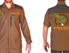 nserdesign tarafından Simple, Professional Shirt Design Needed için no 47