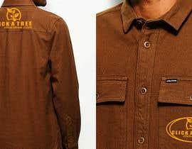 nserdesign tarafından Simple, Professional Shirt Design Needed için no 48