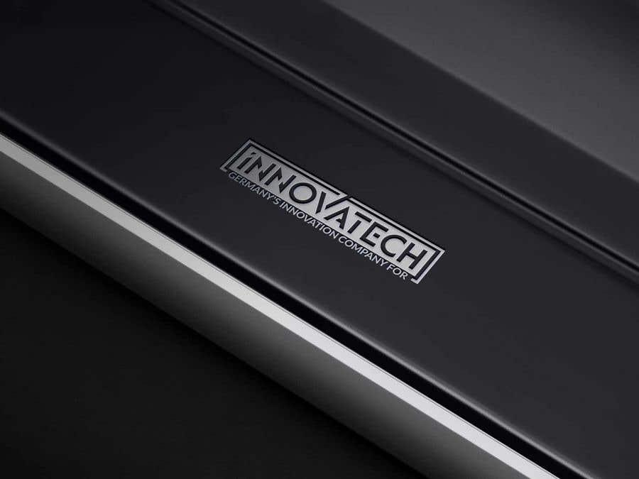 Konkurrenceindlæg #792 for INNOVATECH Logo Design