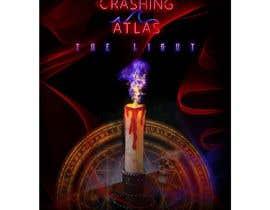 #11 cho Crashing Atlas Album Cover (single) bởi neotrix777