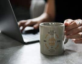 #9 dla Create me a new design slogan for a mug or a notebook przez sofia230209