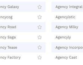 #140 cho Marketing Agency Web Address bởi ashraful34