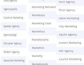 #114 cho Marketing Agency Web Address bởi writerasad