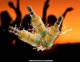 #9 cho Tropical beer bởi AIMUdesign