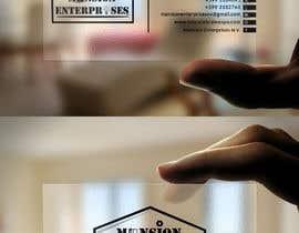 #102 untuk Business Card Design oleh utpalmahalder20