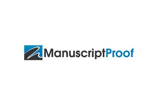 Bài tham dự cuộc thi #                                        83                                      cho                                         Logo Design for Manuscript Proof