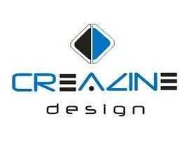 """mogharitesh tarafından Design a Logo for """"Creazine Design"""" için no 70"""