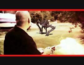 #1 pentru Add Sound and FX ------ 10 second clip  ------------ Add gun shots ----------- Monster scene  ---------  Film de către Rajasekar297