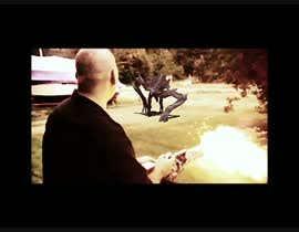 #9 pentru Add Sound and FX ------ 10 second clip  ------------ Add gun shots ----------- Monster scene  ---------  Film de către kazirajesh2358