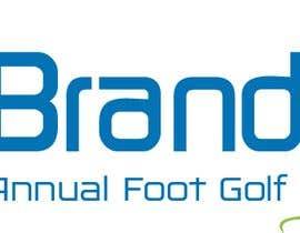 #20 для Brandit Annual Foot Golf logo от shar1990