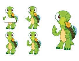 #22 untuk Mascot for independent environmental campaign oleh dorotasosnowka