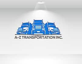 #31 for draw a logo for trucking company by farhanurrahman17