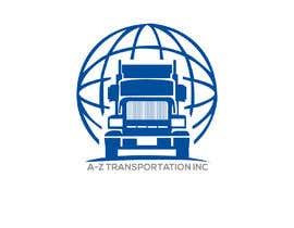 #32 for draw a logo for trucking company by farhanurrahman17