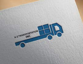 #33 for draw a logo for trucking company by Ayeshanaseer9668
