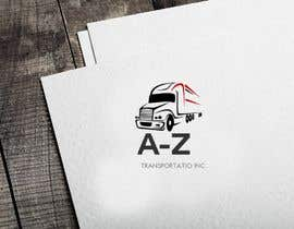 #27 for draw a logo for trucking company by designutility