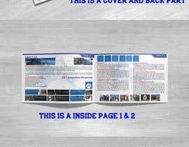 evansarker420p tarafından Create a folder & brochure için no 87