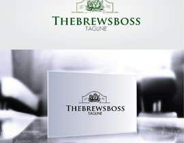 #42 for @thebrewsboss logo by designutility