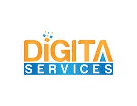 #2 cho Logo & Name brand for Digita Services bởi creativeboss92