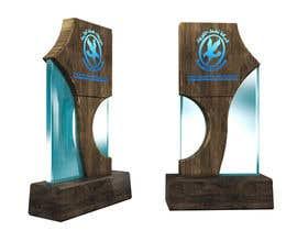 #36 para Design wood trophy por kvinke