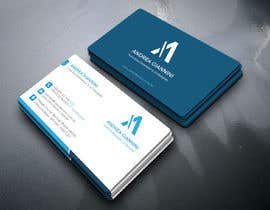 #269 for Andreality business cards by shemulpaul