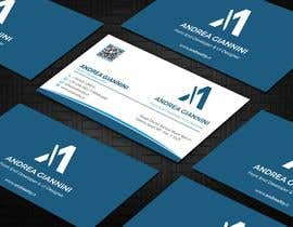 #255 for Andreality business cards by firozbogra212125