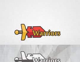 #42 untuk Kids Warrior logo oleh adi0not